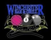 Winchester Sand Volleyball